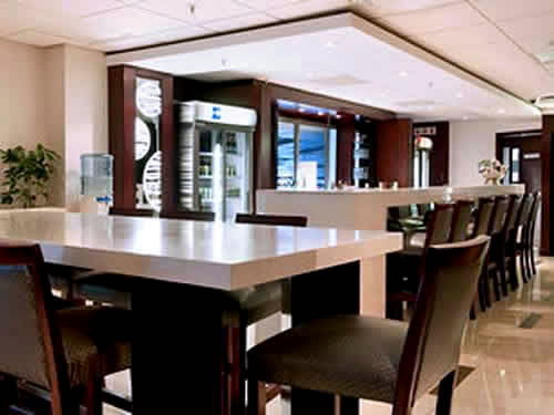 Airport premium lounges guide johannesburg or tambo