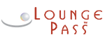 airport lounges logo and page link